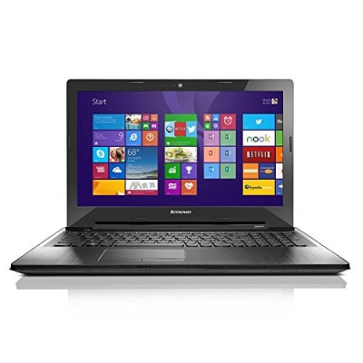 レノボ Z50シリーズ ノートパソコン Lenovo Z50 Series  15.6-Inch Laptop (AMD A10-7300  1.9GHz/ 8GB RAM/ 1TB HDD/...