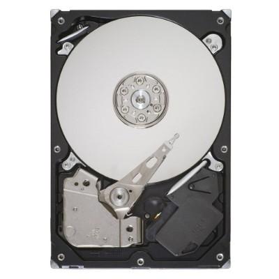 Seagate 3.5インチ内蔵HDD 500GB 7200rpm S-ATA/300 16MB ST3500630AS