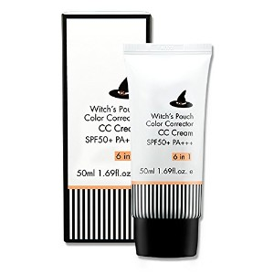 Witch's Pouch ウィッチズポーチ CCクリーム