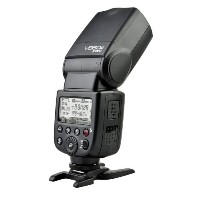 Godox VING V860C E-TTL HSS Master Li-ion Speedlite Flash For Canon
