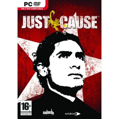 Just Cause UK (輸入版)