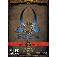 Sacred 2: Fallen Angel Collectors Edition (輸入版)