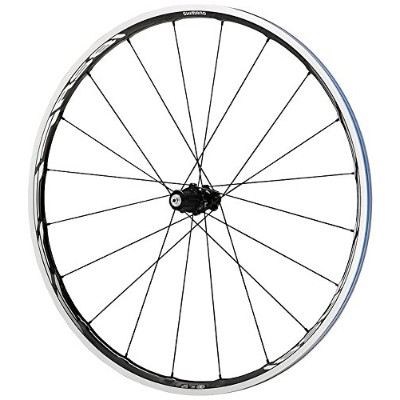SHIMANO(シマノ) ホイール WH-RS81-C24 11段クリンチャー 前後セット