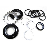 Wheels Manufacturing(ホイルマニュファクチャリング) Shimano/SRAM SINGLE SPEED CONVERSION KIT SSK-3
