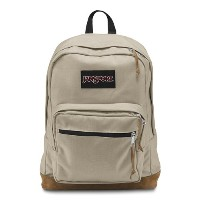 jansport(ジャンスポーツ) RIGHT PACK DesertBeige