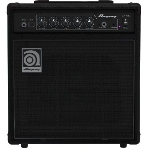 Ampeg BA108v2 1 x 8-Inch Combo Bass Amplifier by Ampeg [並行輸入品]