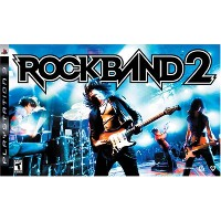 Playstation 3 Rock Band 2 Special Edition (輸入版)
