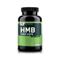 Optimum Nutrition HMB 1000 mg 90 Caps [並行輸入品]