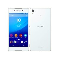 SONY SoftBank Xperia Z4 402SO White