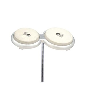 LP エルピー ボンゴ Giovanni Compact Bongos with Mounting Post LP828