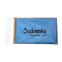 SADOWSKY Sadowsky Polishing Cloth ポリッシングクロス
