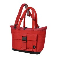 BROWN RC(ブラウンアールシー) Tote Bag Red トートバッグ
