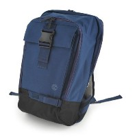 BROWN RC(ブラウンアールシー) バックパック Backpack Navy