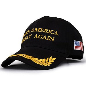 2016 New Make America Great Again Hat Donald Trump トランプ・キャップ