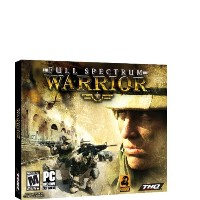 Full Spectrum Warrior (Jewel Case) (輸入版)