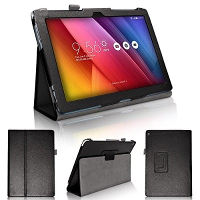 wisers タッチペン・保護フィルム付 ASUS ZenPad 10 Z300CL Z300C Z300CNL Z300M , for Business 10 M1000C タブレット 専用...