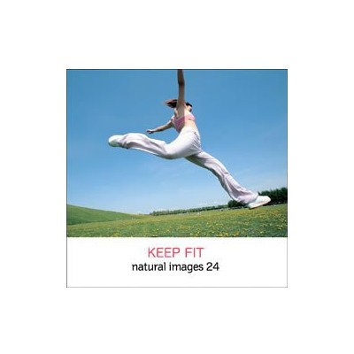 natural images Vol.24 Keep Fit