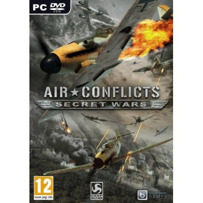 Air Conflicts - Secret Wars (輸入版)