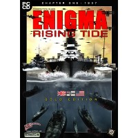 Enigma: Rising Tide Gold Edition (輸入版)