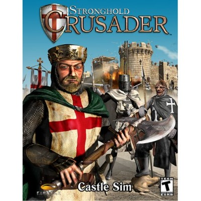 Stronghold: Crusader (輸入版)
