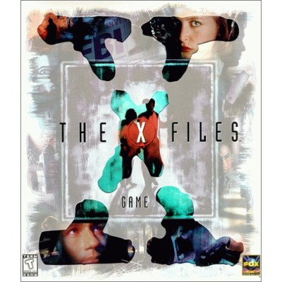 The X-Files Game (輸入版)