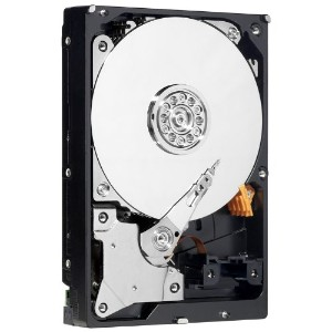 WESTERNDIGITAL WD AV-GP 250GB 24x7
