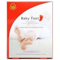 Baby Foot Scented Foot Care 2.4 OZ, Lavender 3 count by Babyfoot [並行輸入品]