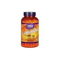 Now Foods L-Glutamine 1000 mg 240 Caps [並行輸入品]
