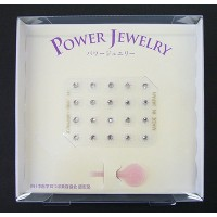 POWER JEWELRY 小 (20, シルク)