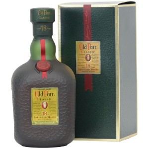 Old Parr Classic 18Yearsオールドパー クラシック18年 46度 750ml [正規品]