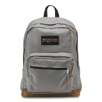 jansport(ジャンスポーツ) RIGHT PACK GreyRabit