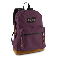 jansport(ジャンスポーツ) RIGHT PACK PurpleRumba
