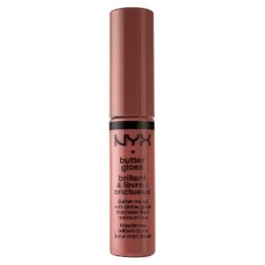 NYX Butter Gloss - Angel Food Cake (並行輸入品)