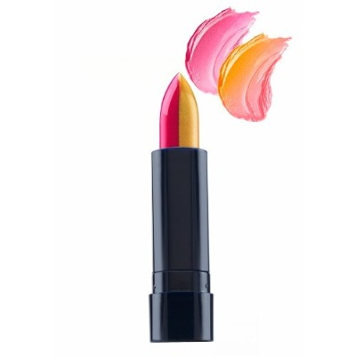 Fran Wilson MOODMATCHER Split Stick Lip Color Gold/Magenta (並行輸入品)