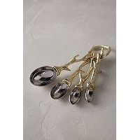 Anthropologie(アンソロポロジー) クリスマスメジャースプーンTwisted Twig Measuring Spoons 33521006【並行輸入品】