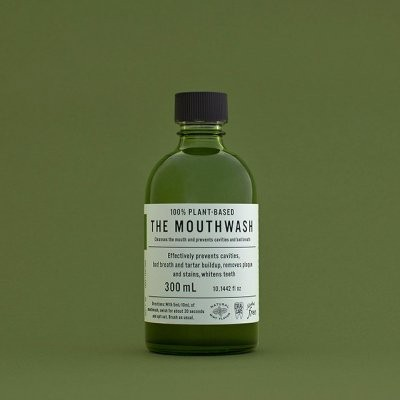 THE MOUTHWASH マウスウォッシュ 中川政七商店