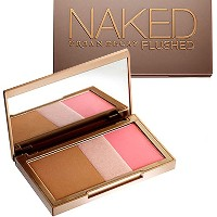 Urban Decay Naked Flushed _Color Native _ 0.49 oz  [並行輸入品]