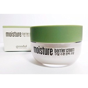 グドールGOODAL水分バリアクリーム50ml[並行輸入品]GOODAL Moisture Barrier Cream for Normal, Dry Skin 50ml
