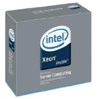 インテル Boxed Intel Xeon LV Quad-Core 2.33GHz 12MB LGA771 1333 2U Harpertown-LV 50W BX80574L5410P