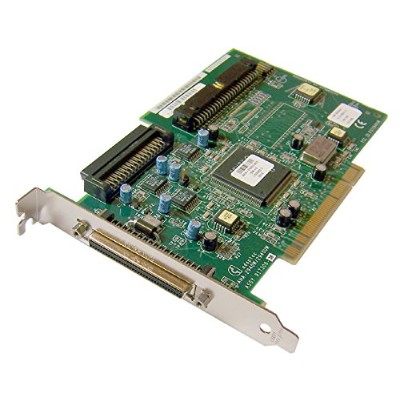 Adaptec AHA-2940UW Ultra Wide SCSI PCIアダプタ