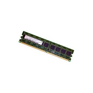 Hynix 1GB PC2-6400E DDR2-800MHz ECC Unbuffered CL6 240-Pin DIMMメモリ P/N HYMP512U72CP8-S6 AB-T バルク