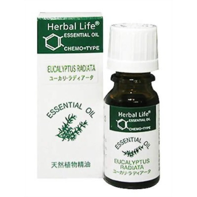 Herbal Life ユーカリ・ラディアータ 10ml
