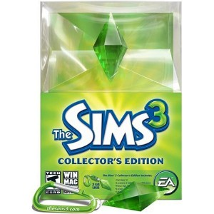 The Sims3 Collector's Edition (輸入版)