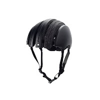 BROOKS ブルックス J.B. SPECIAL CARRERA FOLDABLE HELMET ヘルメット L BLK/GRY