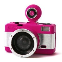 新カラー Fisheye 2 Pink Edition
