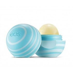 EOS Visibly Soft Lip Balm Sphere Vanilla Mint -- 0.25 oz by EOS [並行輸入品]