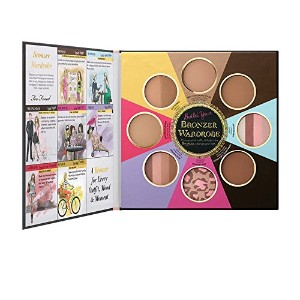 Too Faced The Little Black Book Of Bronzers Bronzer Collection (並行輸入品) [並行輸入品]