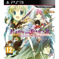 Tears to Tiara 2: Heir of the Overlord (PS3) (輸入版)