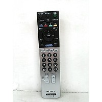 SONY ソニー純正テレビリモコン RM-JD008