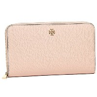 (トリーバーチ) TORY BURCH トリーバーチ 財布 TORY BURCH 11169071 228 ROBINSON ZIP CONTINENTAL WALLET 長財布 PALE...